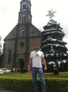 Torryn in Gramado