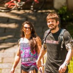 Claudinha Gadelha & Chris Murphy