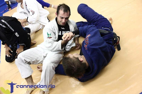 5 Things You Absolutely Need To Take With You to Train BJJ in Rio