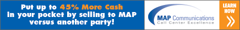 Map Communications - Call Center Excellence