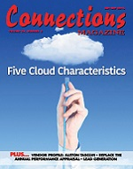 Connections Magazine Sep/Oct 2016