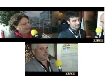 geologi interviste