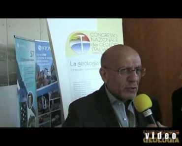 presidente ordine geologi campania dr russo