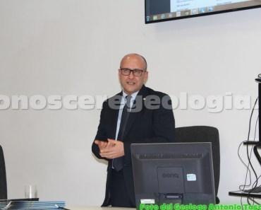 Francesco Peduto, presidente CNG