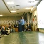 88° congresso società geologica italiana - SESSIONE SPECIALE TERREMOTO, Paola Montone