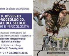 1 - Brochure Concorso fotografico - Dissesto idrogeologico