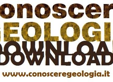 download conosceregeologia