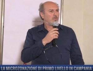 dr Ciarcia, moderatore del Convegno