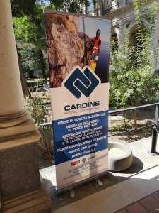La Cardine srl a Catania presso il congresso SGI