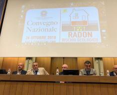 CONVEGNO radon roma 2