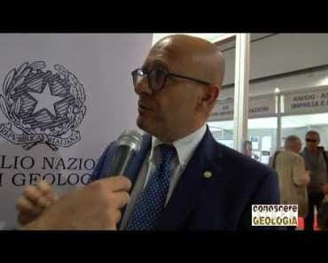 video intervista a francesco peduto al geofluid 2018