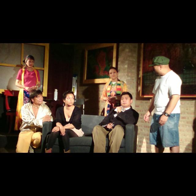 The Family Fructuoso - CIRCA Pintig (2014)