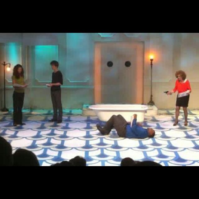 The Barbary Caper - Douglas Morrisson Theatre (2013)