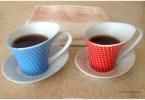 Mayonesa y Café