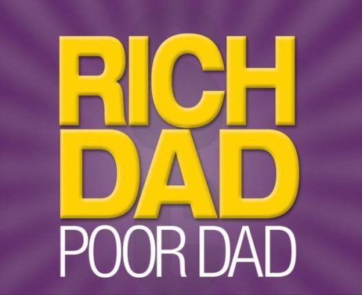 What I learnt from Rich Dad Poor Dad