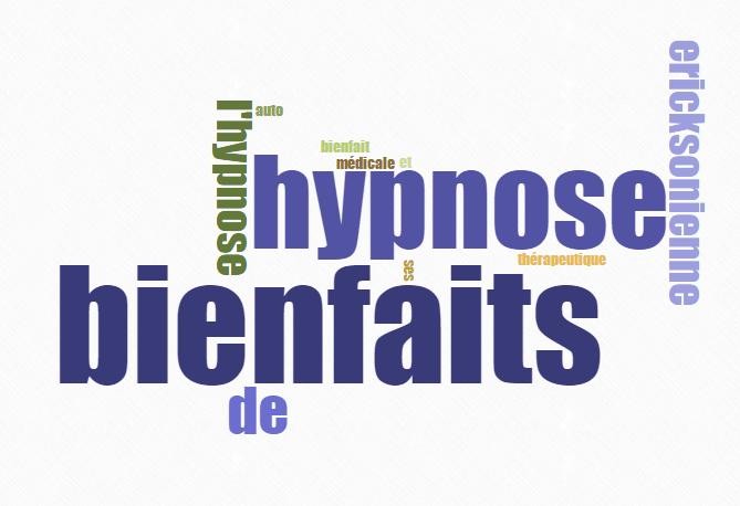 Les bienfaits de l'autohypnose