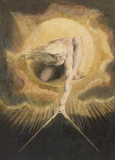 Blake's Image of Creation should be a warning to fools who deny God