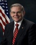 Senator Robert Menendez, who enjoys the protection of a sycophantic media