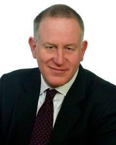 Trevor Loudon, now on lecture circuit against the Obama communist agenda