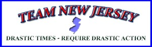 Team New Jersey v. Republicans In Name Only