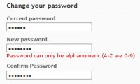 The government wants your password so it can bypass this dialog.