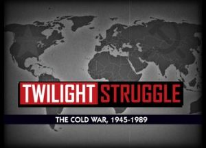 Twilight Struggle App on Steam (new from Playdek and GMT Games)