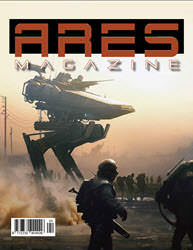 Ares Magazine, Issue 4: Extractors (new from One Small Step)