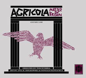 Agricola, Master of Britain (new from Hollandspiele)