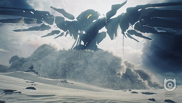 Dropping split-screen co-op from Halo 5: Guardians was a tough decision to make