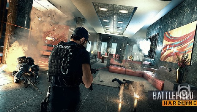 EA to reward Battlefield veterans who buy Battlefield Hardline