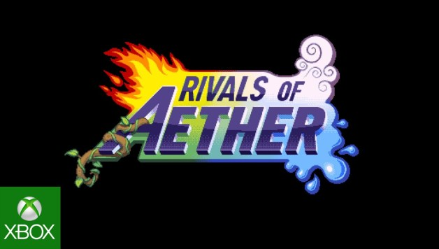 Rivals of Aether - GDC Trailer