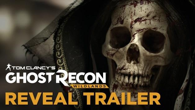 Tom Clancy's Ghost Recon Wildlands - Reveal Trailer