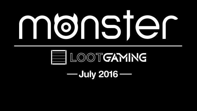 Loot Gaming July 2016