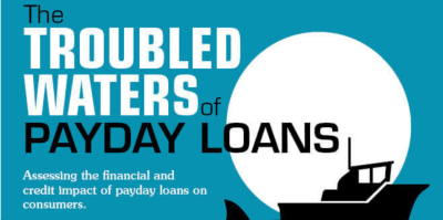 Payday Loans and Debt Consolidation: Get Real | Consolidated Credit
