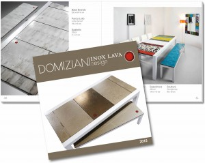 Domiziani - Brochure