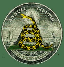 Illuminai Seal Patriot