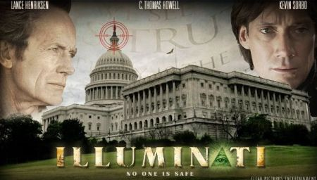The Illuminati Out of Chaos Comes Order