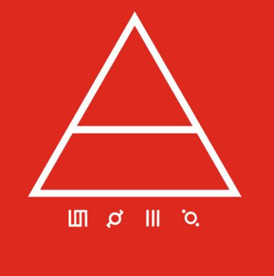 30 Seconds to Mars Pyramid