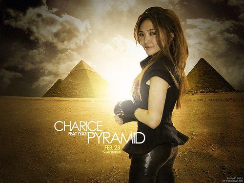 Charice Pyramid