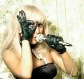 Lady Gaga Illuminati 666