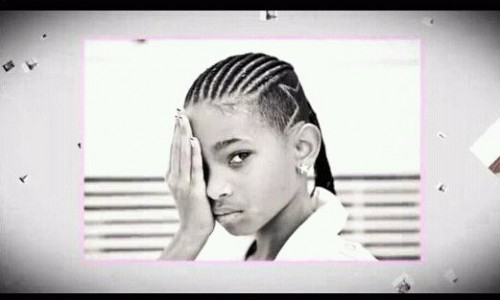 Willow Smith Illuminati