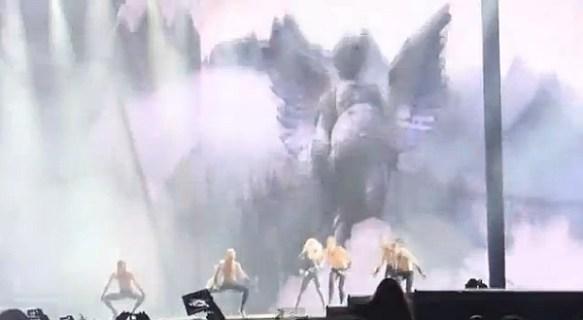 MDNA Angel