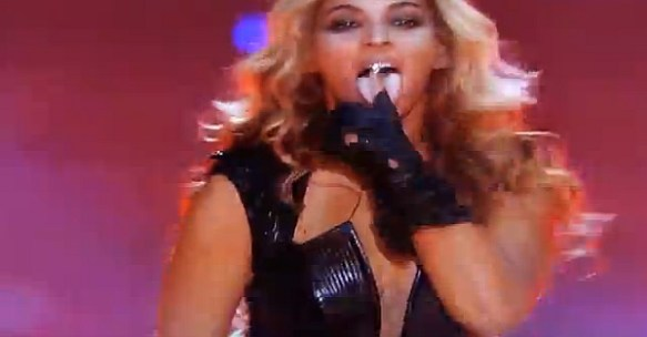 Beyonce Whore
