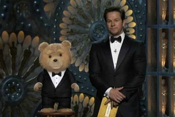 Jew Joke Oscars