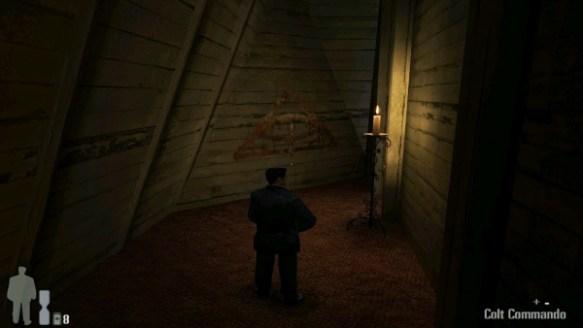 Maxy Payne Illuminati