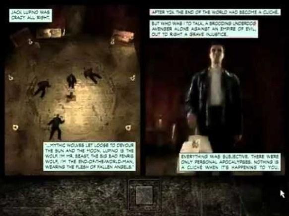 Max Payne Fallen Angels