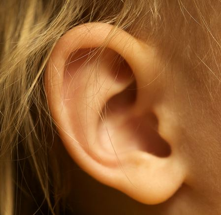 Hearing loss from loud noises may happen right away or slowly over a period of years 2