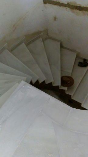 Escalera caracol 6
