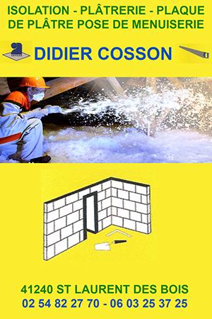 cosson