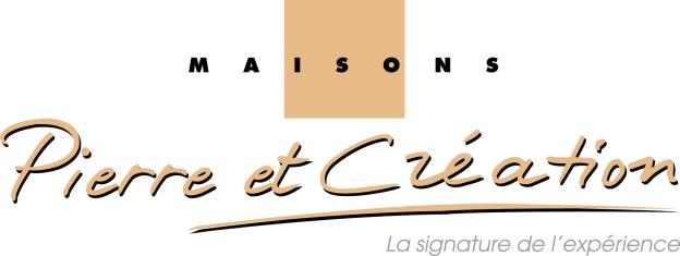 Logo MAISON PIERRE ET CREATION quadri